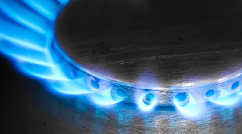 (Image) gas, stove burner