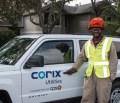 Corix installers