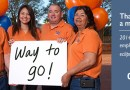 (Image) United Way 2014 United Way employee campaign eclipses $1 million