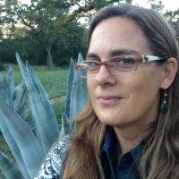 Meredith Longoria, Texas Parks and Wildlife BAT member