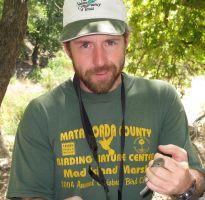 Richard Kostecke was chosen to serve on the Biological Advisory Team.