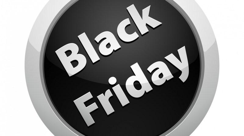 (Image) Black Friday graphic