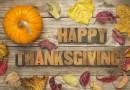 (Image) Thanksgiving banner