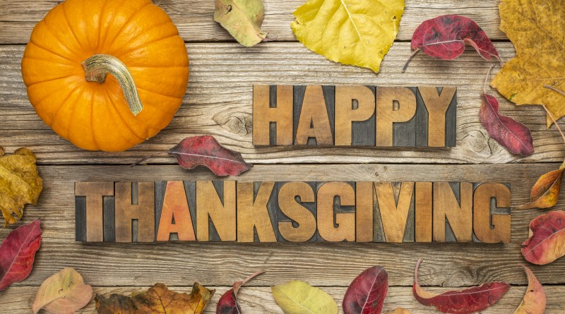 CPS Energy Offices and Service Centers Closed for Thanksgiving Holiday -