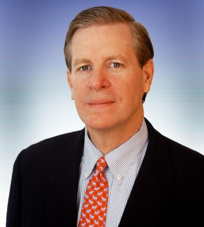 Image of John Steen, Board of Trustee at CPS Energy