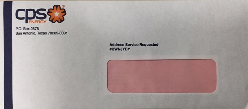 (Image) CPS Energy windowed envelope