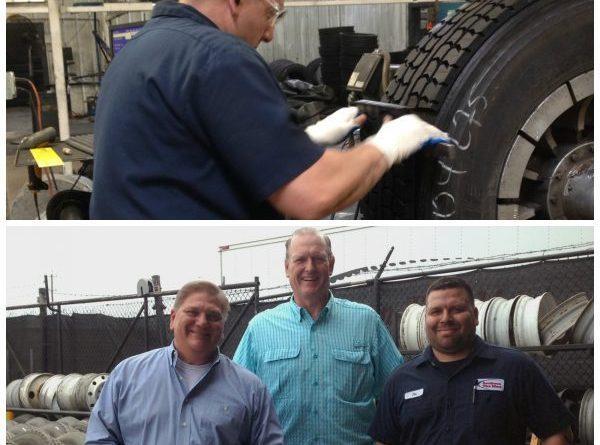 (Image) Tire recap featured image