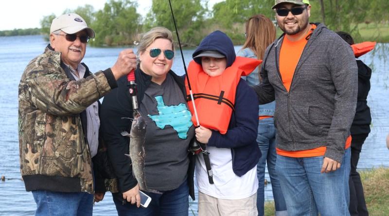 Kids Fish Day