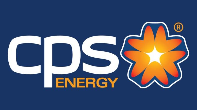 (Image) CPS Energy logo on blue