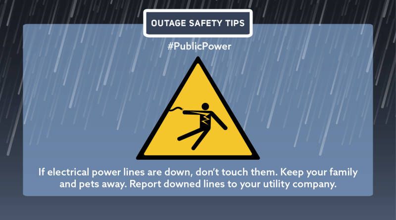 Power Guide: What You Need to Know About Outages