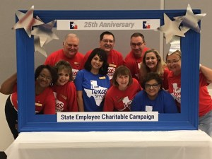 United Way State Campaign