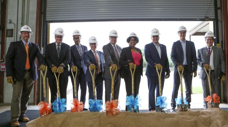 CPS Energy Breaks Ground on the Future