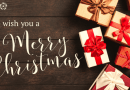 (Image) CPS Energy We wish you a Merry Christmas