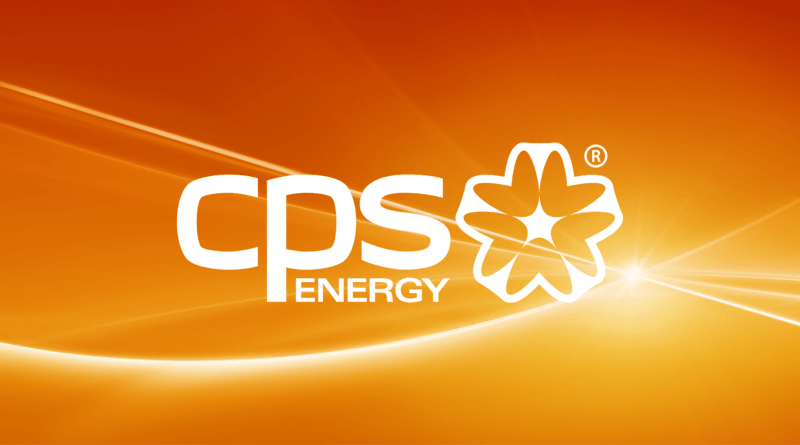 CPS ENERGY RECEIVES NATIONAL AWARD FOR COMMUNITY SERVICE