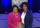(Image) PAULA GOLD-WILLIAMS HONORED AS 2019 CHAMPION BY THE WOMEN'S COUNCIL ON ENERGY AND THE ENVIRONMENT