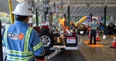America's Safest Companies 2019: CPS Energy