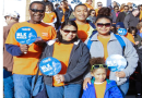 (Image) MLK March - Hosey Family