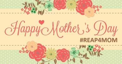 Happy Mothers Day graphic