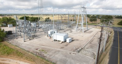Essential to the community, planning for new substations not slowed by COVID-19