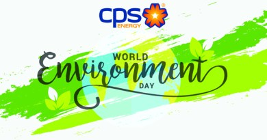 CPS Energy's environmental stewardship stands strong on World Environment Day
