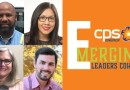 CPS Energy emerging leaders cohort logo
