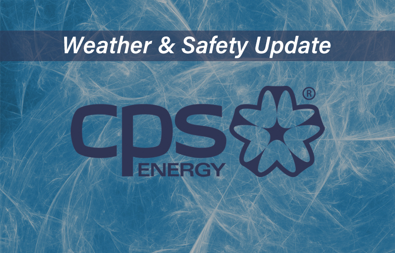 Winter Safety and Tips graphic