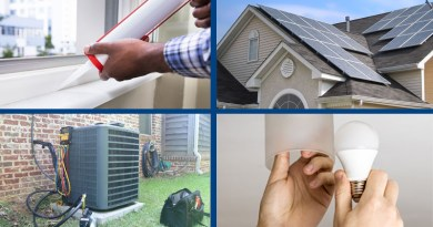 Weatherization tips by CPS Energy