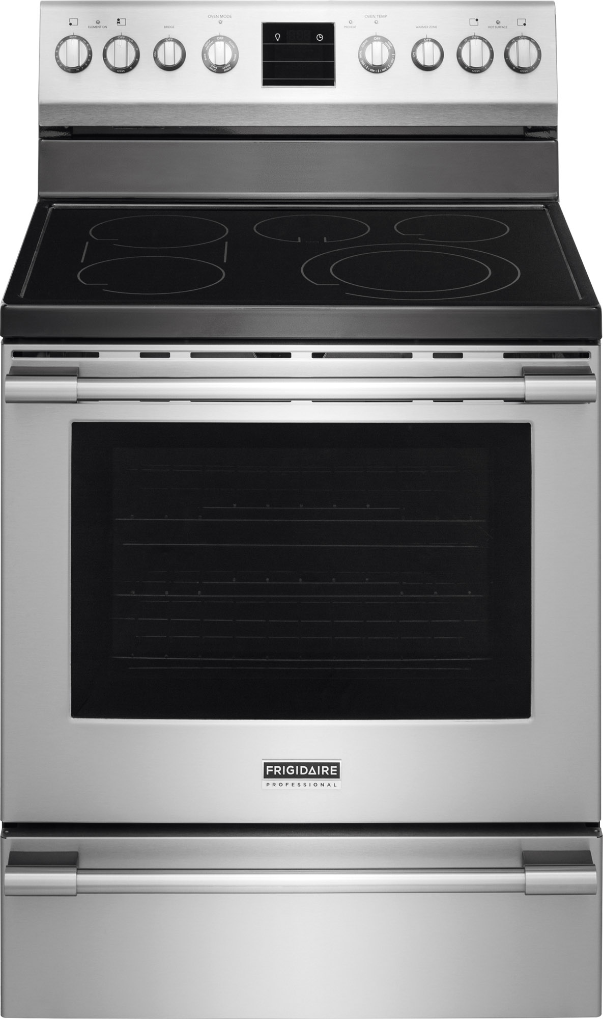 With Newest Suite Of Appliances Frigidaire Professional