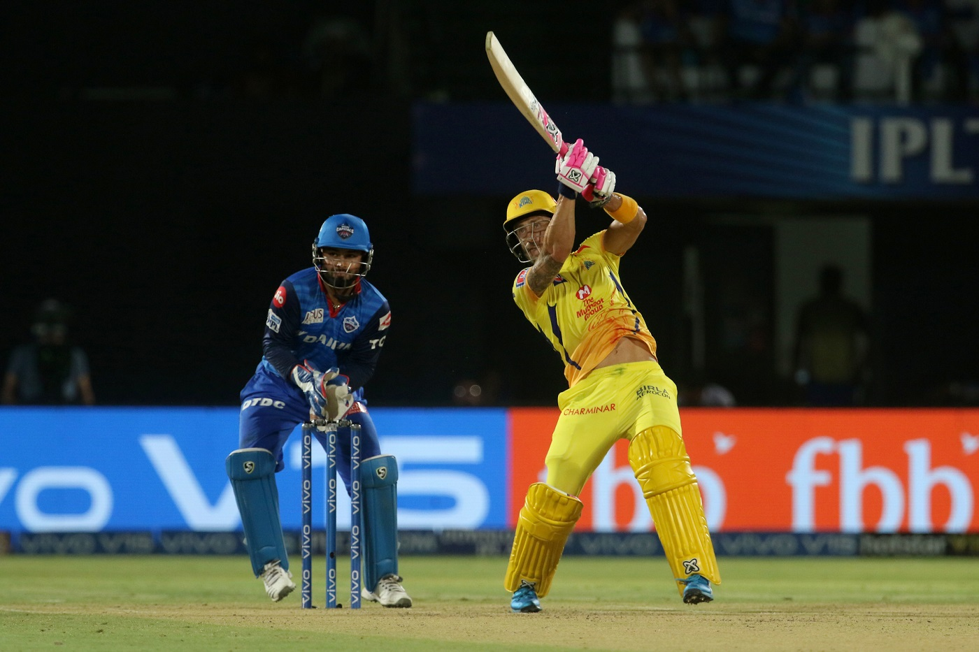 IPL: Bowlers, openers lead CSK to eighth final – News Room