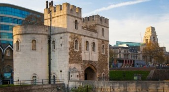 What do the crown jewels, the Tower of London and your data assets have in common?