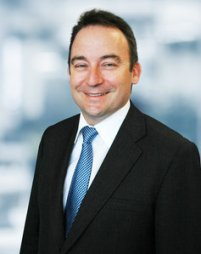Damian Ryan, KPMG Tax Advisory Partner Financial Services, Superannuation and Funds Management