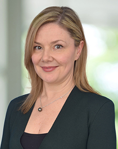 Catherine Hunter, Partner, Corporate Citizenship