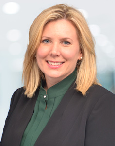 Gayle Dickerson Partner Restructuring Services