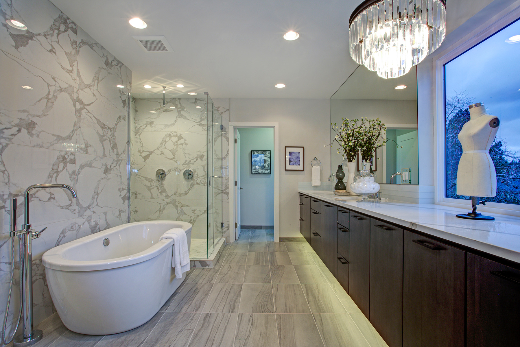 Design Trends Bubbling Up in New Bathrooms on Restroom Ideas  id=86807