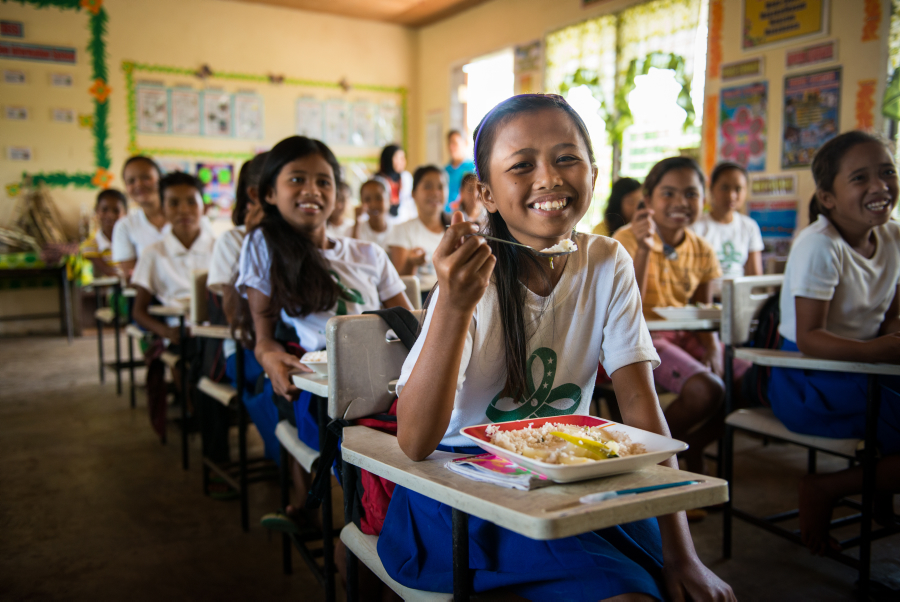 """World Food Programme honours Mastercard as a """"Hunger Hero ..."""
