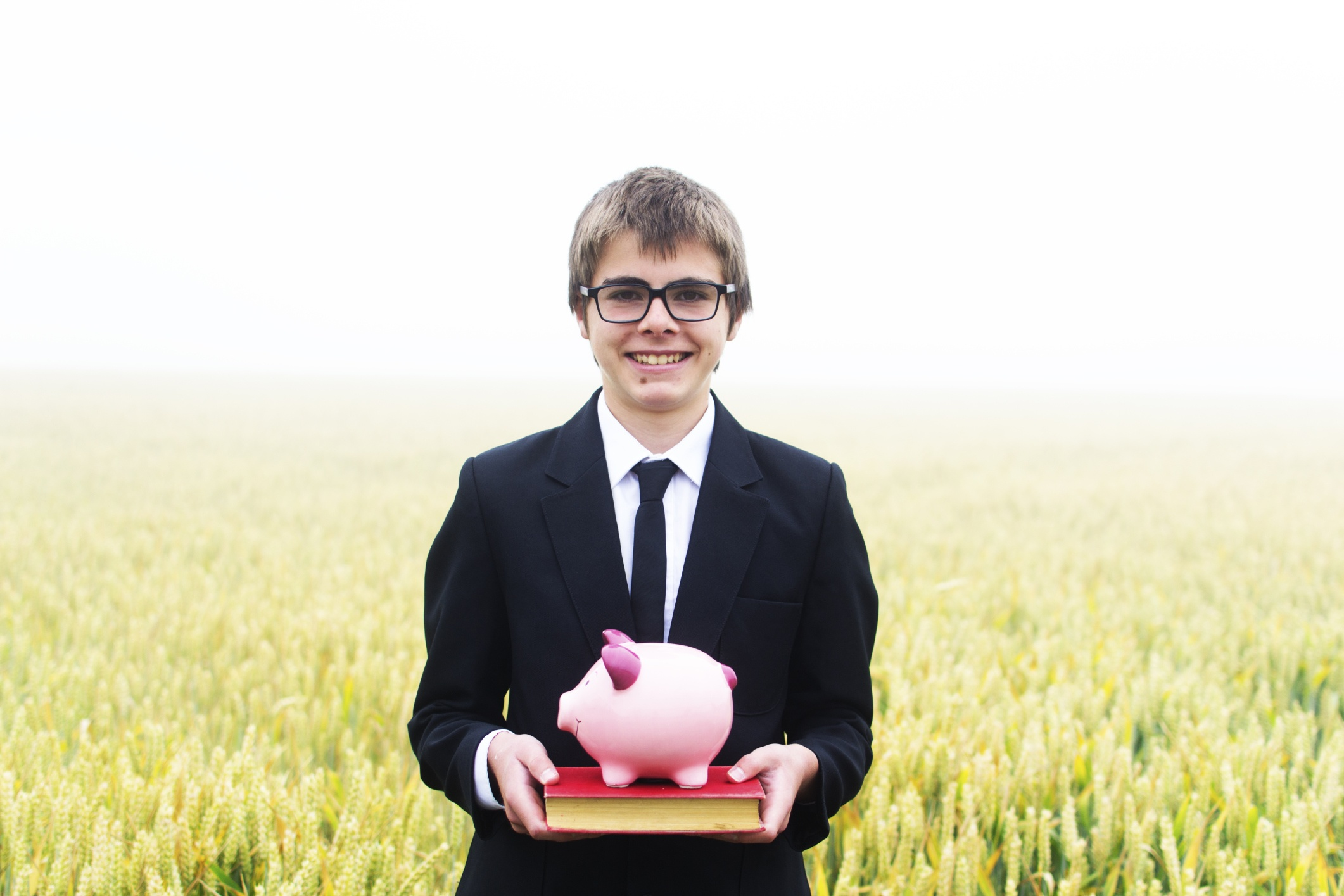 Young Canadians Making The Grade In Financial Literacy