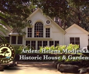 Helena Modjeska Historic House and Gardens