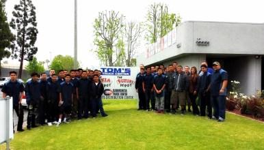 Toms Truck Field Trip2