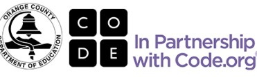 ocde and Code.org logo