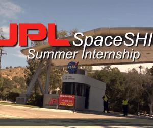 JPL SpaceSHIP title card