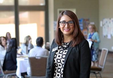 photo of Nicole chavez
