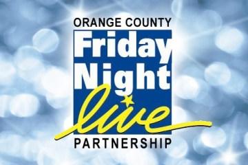 Friday Night Live logo