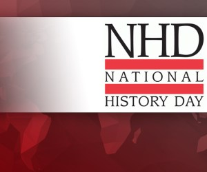 National History Day title