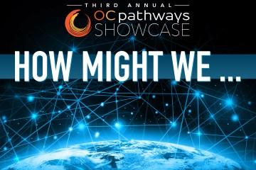 OC Pathways Showcase title card