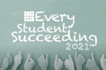 Every Student Succeeding logo