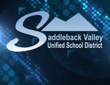 Saddleback news logo