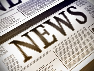 News print