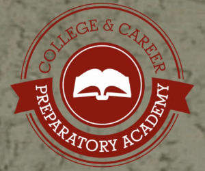 College and Career Preparatory Academy logo