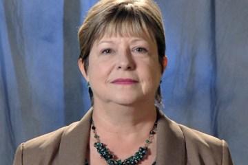 An image of OCDE CTEp Senior Director Diana Schneider