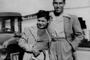 Gonzalo and Felicitas Mendez